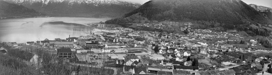 Sogndalsfjøra (2014)