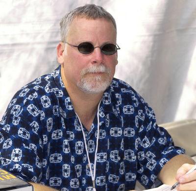 Michael Connelly (2007). Foto: (CC) Larry D. Moore