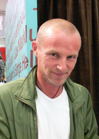 Jo Nesbø (2007) (PD)
